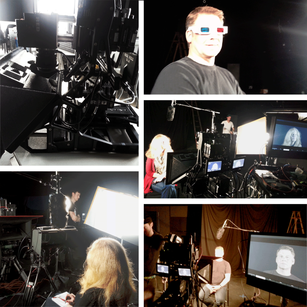 Intra-scene variable frame rates\' effect on viewer engagement in a ...