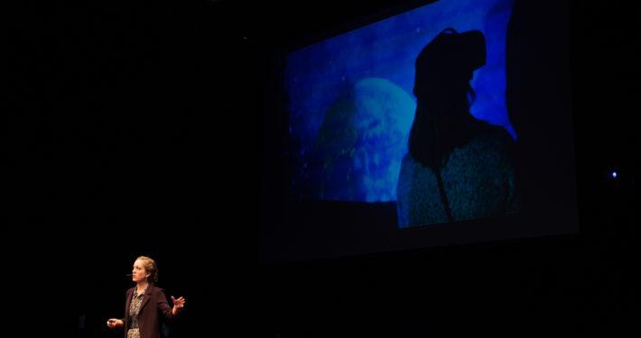 AWE at TEDxSFU